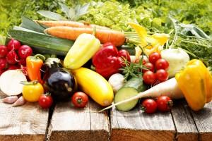 Régime alimentaire naturel